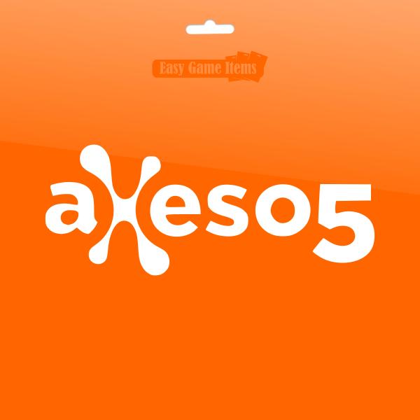 Axeso5 Axeso Cash