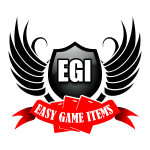 Easy Game Items Logo