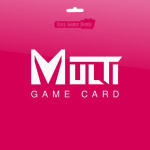 MultiGameCard – MGC