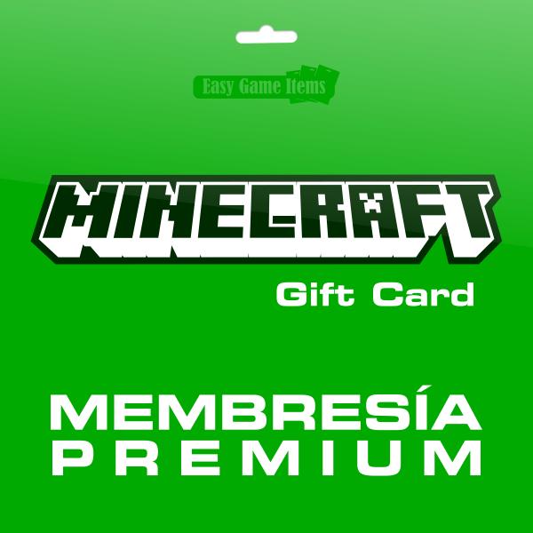 minecraft-membresia-premium