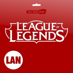 Riot Points LoL – LAN