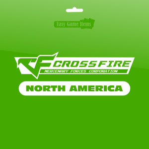 Crossfire North America