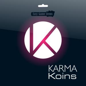 Karma Koins