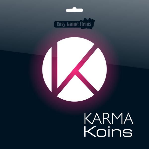 karma-koins