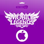 Mobile Legends Apple