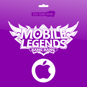 Mobile Legends Apple