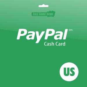 PayPal US