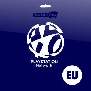 PlayStation Network EU