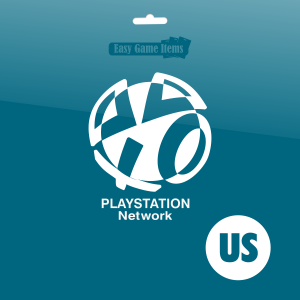 PlayStation Network US