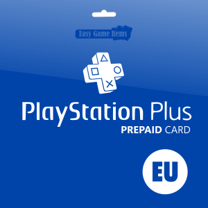 PlayStation Plus EU