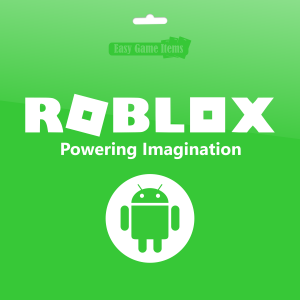 ROBLOX Robux Android