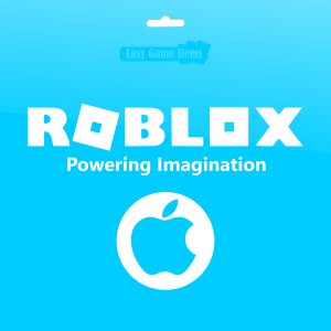 ROBLOX Robux Apple