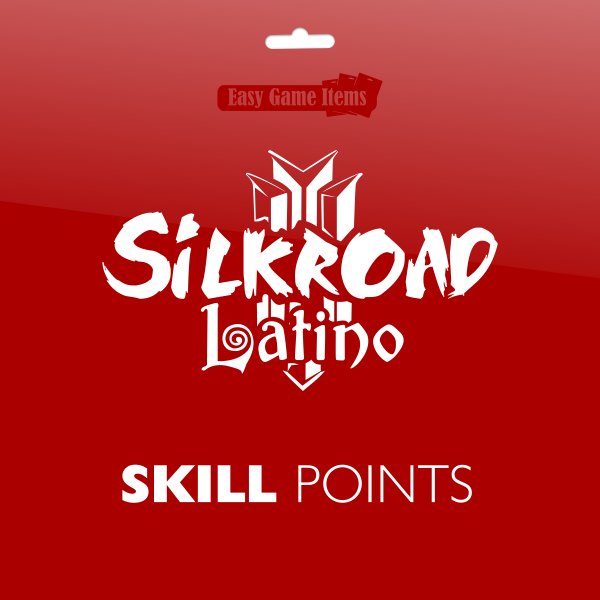 silkroad-latino-skill-points