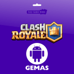 Gemas Clash Royale Android