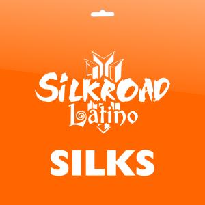 Silks Silkroad Latino