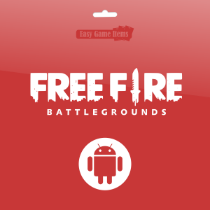 Bundle Diamantes Garena Free Fire – Android